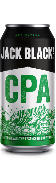 Cape Pale Ale Can